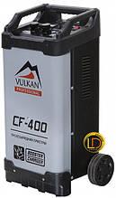 Пускозарядное устройство Vulkan CF400 12/24B 30-300Ah