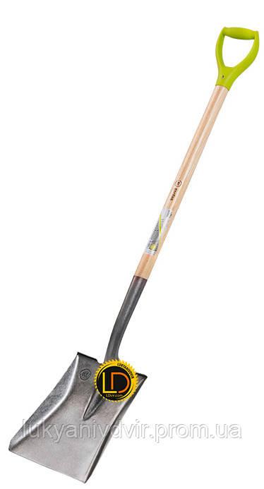 Лопата совковая My Garden Woody 1200 мм