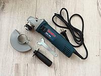 ✔️ Болгарка BOSCH_ БОШ  GWS1400  ( 1400 Вт, 125 мм )  Угловая шлифовальная машина