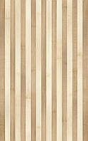 Плитка для стены Golden Tile Bamboo микс темная 250х400
