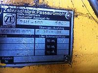 Коробка передач ZF 2hl-100 liebherr