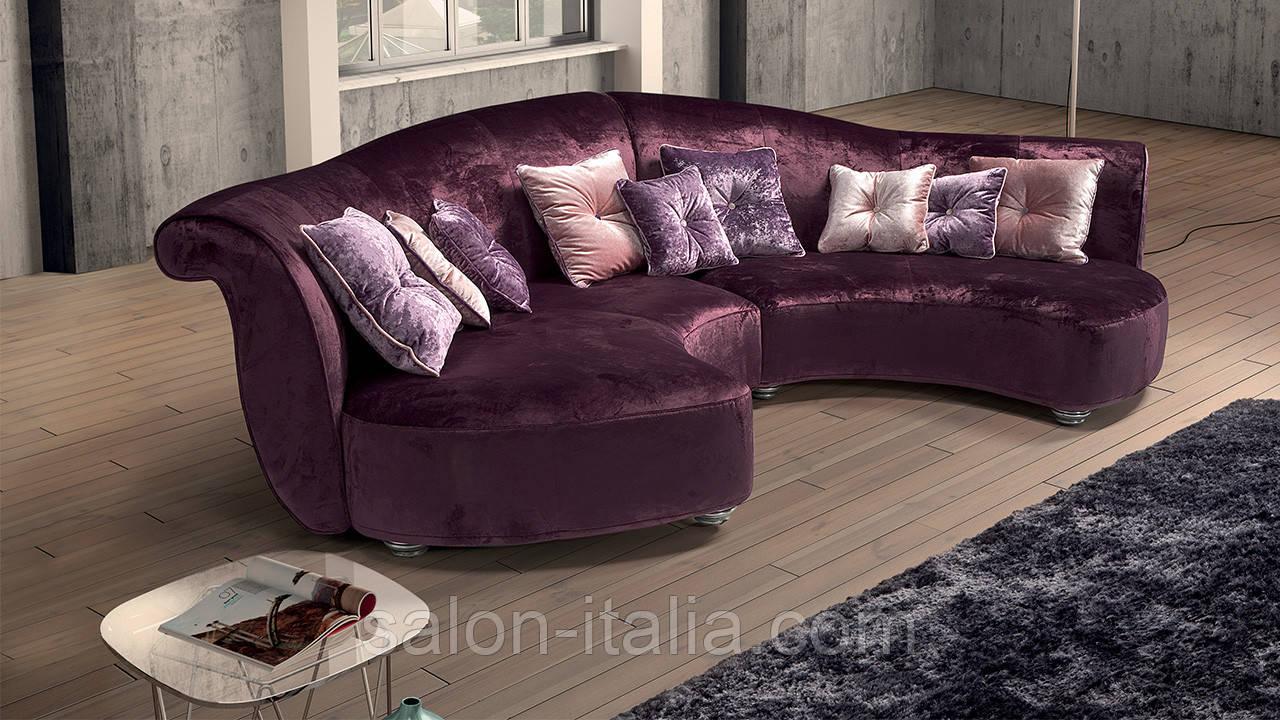 Диван Allegretto від New Trend Concepts (Italia)