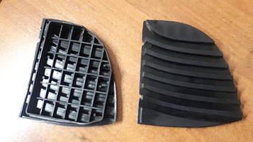 Накладка резиновая комплект Тао Тао, TAO-TAO, Viper 10,5 дюймов