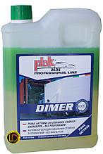 Шампунь для бесконтактной мойки 2-х компонентный DIMER 2kg