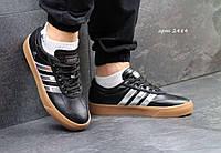 Кроссовки Adidas Adi-Ease Universal ADV черные 2484