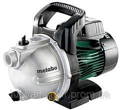 Садовый насос Metabo P2000G