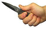 Нож тактический Smith & Wesson HRT BOOT, фото 4