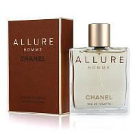 Allure Pour Homme Chanel (Алюр Пур Хом Шанель)  100мл