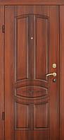 """Входная дверь """"Портала"""" (серия Элегант) ― модель Ришелье, фото 1"""