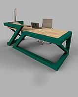 Офисный стол руководителя OS 024, фото 1