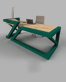 Офисный стол руководителя OS 024