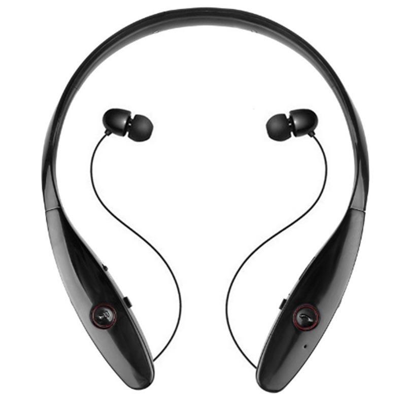 Беспроводные Bluetooth наушники с микрофоном Smartfortec HBS900