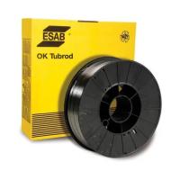 Проволока сварочная порошковая ESAB OK Tubrod 15.14 ф 1,2 катушка 5кг