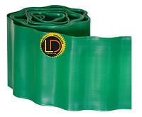 Бордюр газонный зеленый 15х9 Verano