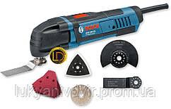 Многофункциональный инструмент (Реноватор) Bosch GOP 30-28