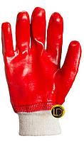 Перчатки с ПВХ покрытием Doloni