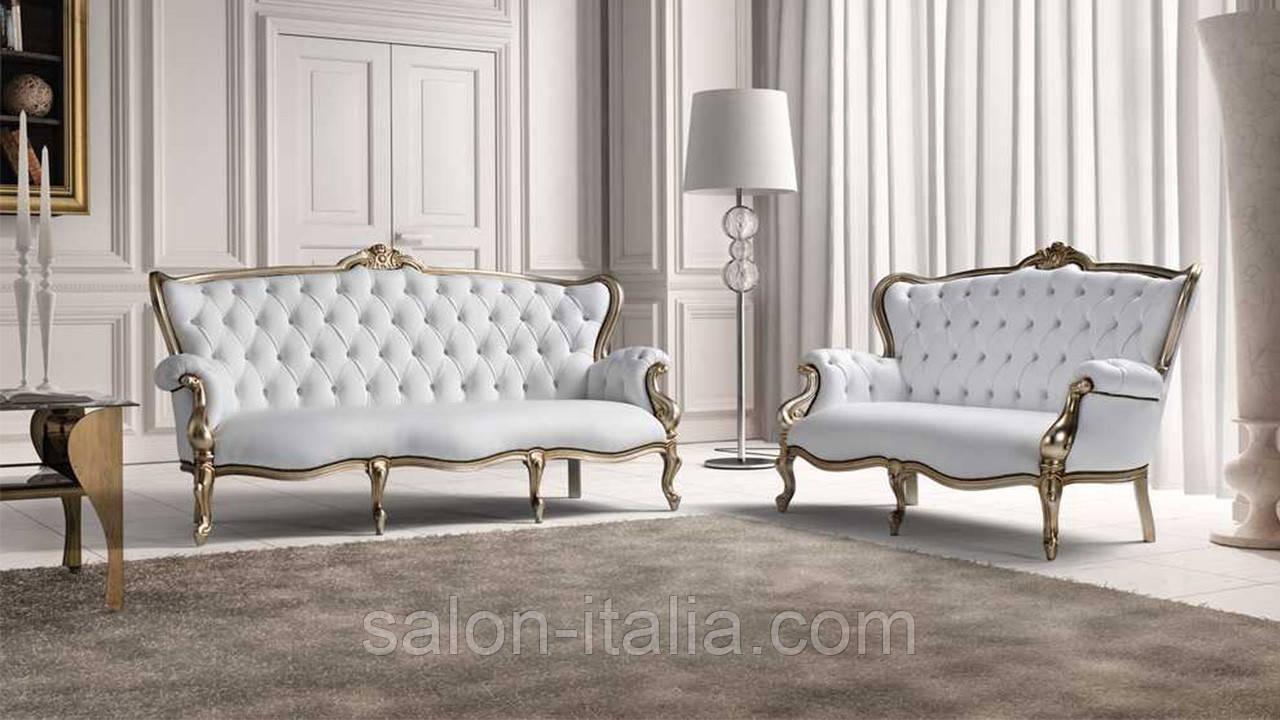 Диван BACH від New Trend Concepts (Italia)