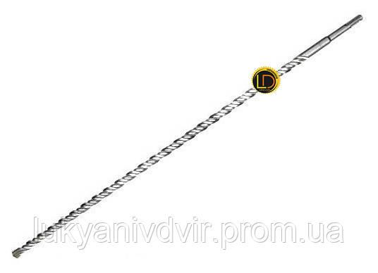 Бур X-treme Sds-plus 24х600 мм  , фото 2