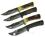 "Нож Columbia ""Охотничий"". ОПТОМ, фото 4"