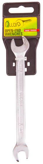 Ключ рожково-рожковий 12х13мм Alloid KT-2051-1213