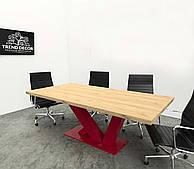 Офисный стол руководителя OS 025