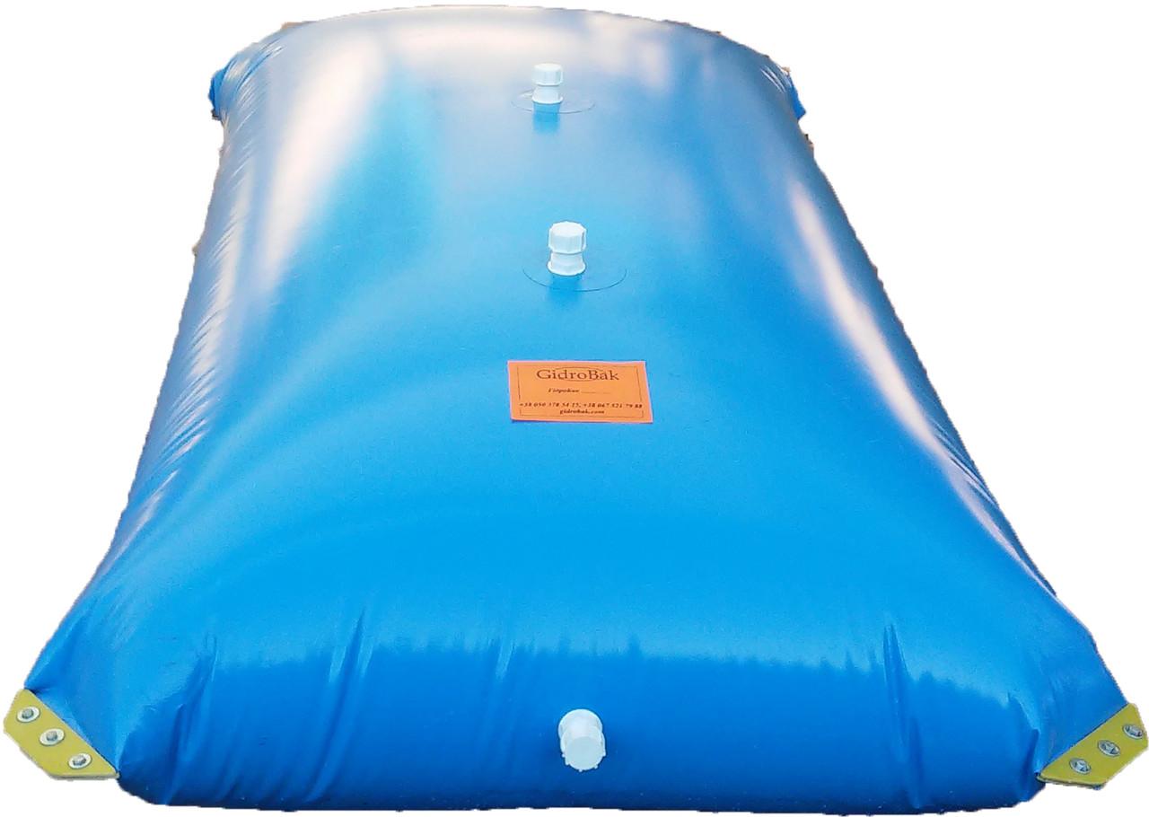Емкость для воды Гидробак 750 л