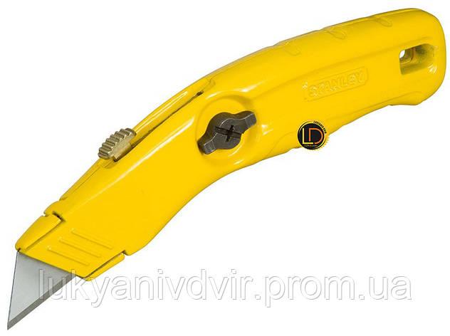 Нож STANLEY Stanley MPP L=140 мм, фото 2