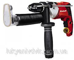 Дрель ударная Einhell TE-ID 750 E