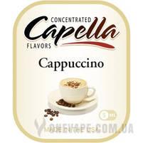 Ароматизатор Capella Cappuccino (Капучино), фото 2
