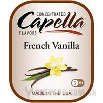 Ароматизатор Capella French Vanilla (Французька ваніль), фото 2