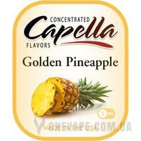 Ароматизатор Capella Golden Pineapple (Ананас), фото 2