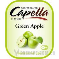 Ароматизатор Capella Green Apple (Зеленое Яблоко), фото 2