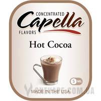Ароматизатор Capella Hot Cocoa (Гарячий Какао), фото 2