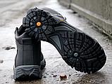 Мужские зимние ботинки Ecco, из натуральной кожи, фото 2