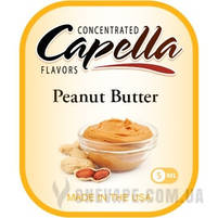 Ароматизатор Capella Peanut Butter (Арахісове Масло), фото 2
