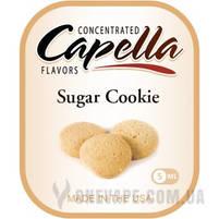 Ароматизатор Capella Sugar Cookie (Цукрове Печиво), фото 2