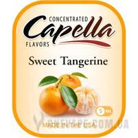 Ароматизатор Capella Sweet Tangerine (Солодкий Мандарин), фото 2