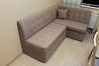Раскладной кухонный диван со спальным местом