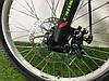 """Детский велосипед скоростной Crosser Legion 20"""", фото 7"""