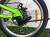 """Детский велосипед скоростной Crosser Legion 20"""", фото 8"""