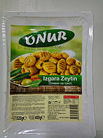 Оливки зеленые на гриле (400 гр), ТМ ONUR
