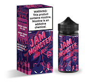 Премиум жидкость Jam Monster - Mixed Berry (LE) 100ml [3mg] (Original)