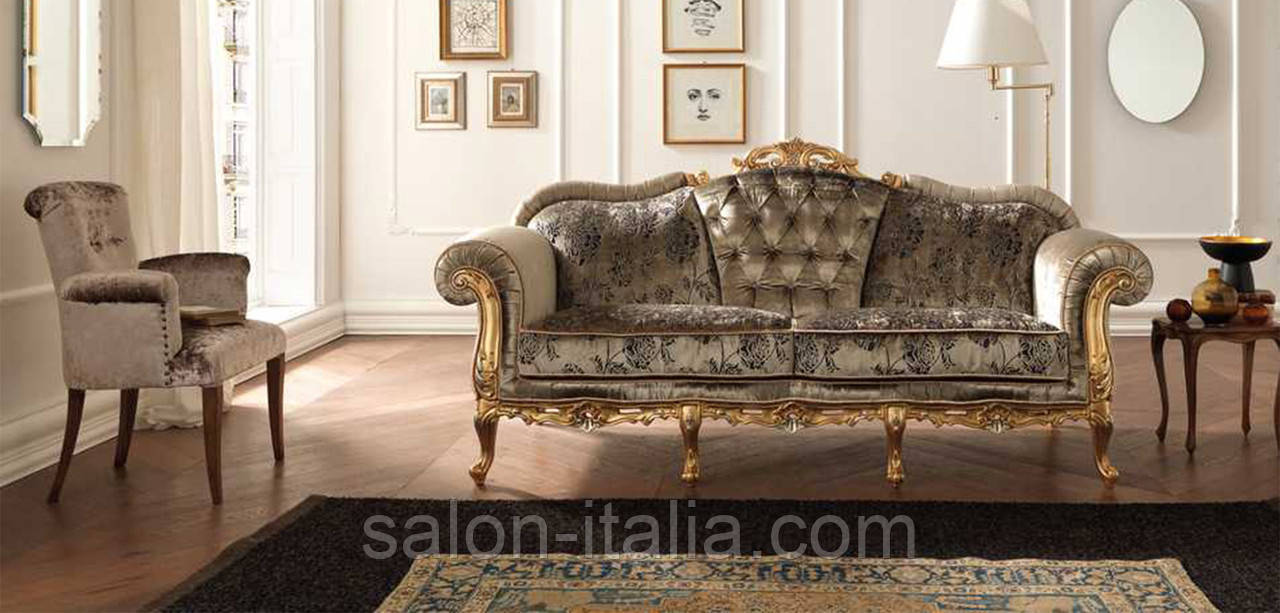 Диван EDWARD від New Trend Concepts (Italia)