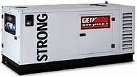 Трехфазный дизельный генератор Genmac Strong G30PSM (33 кВа)