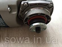 ✔️ Болгарка Bosch_бош GWS 24-230H  ( 230 круг, 2400Вт )   + ПОДАРОК, фото 2