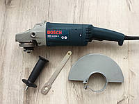 ✔️ Болгарка Bosch GWS 24-230H : 2400Вт : 230 круг