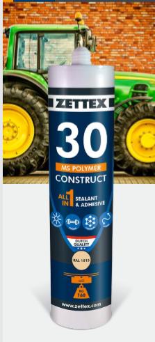 Полимер Zettex MS 25 Ultraseal