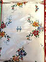 Постельный комплект Вышивка 1,5