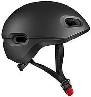 Захисний шолом Xiaomi Mi Commuter Helmet MCH01NEB (M) Чорний матовий (521628)