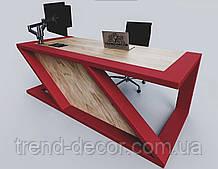 Офисный стол руководителя OS 027